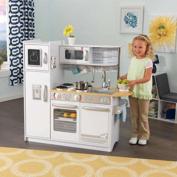 Kuchnie Drewniane Dla Dzieci