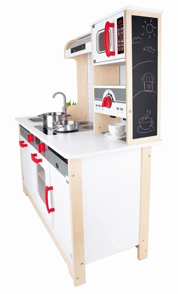 Kuchnia Drewniana Dla Dzieci Z Lidla