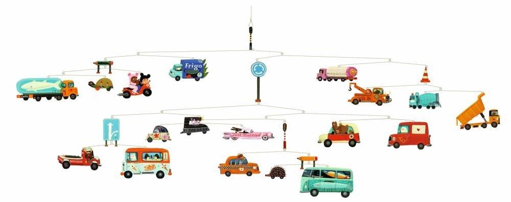 Pojazdy w akcji