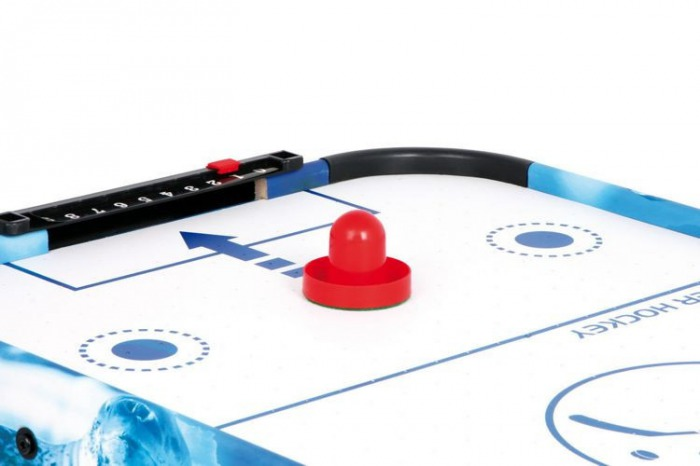 Stół do cymbergaja. Polarny Air Hockey